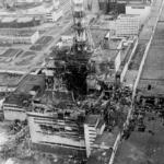 Černobyľská havária