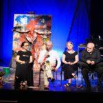 15. ročník divadelného festivalu DOTYKY A SPOJENIA navštívilo vyše 13 400 divákov
