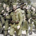 Slovenské národné povstanie – jeho význam a následné zmeny v spoločnosti