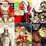 Kto uvás nosí darčeky?