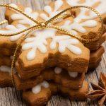 Zdravšie vianočné maškrtenie