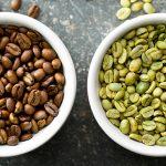 Pomáha zelená káva spaľovať tuky?