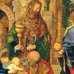 Odkiaľ prišli Traja králi?