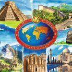 Sedem novodobých divov sveta