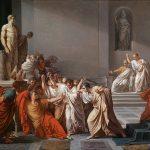 15. marec, deň kedy zabili senátori Cézara