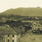 Mohol byť Martin hlavným mestom Slovenska?