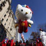 Postavička Hello Kitty dostala nového šéfa