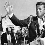 JFK-veľký prezidentský mýtus