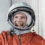 Bol Jurij Gagarin prvý?