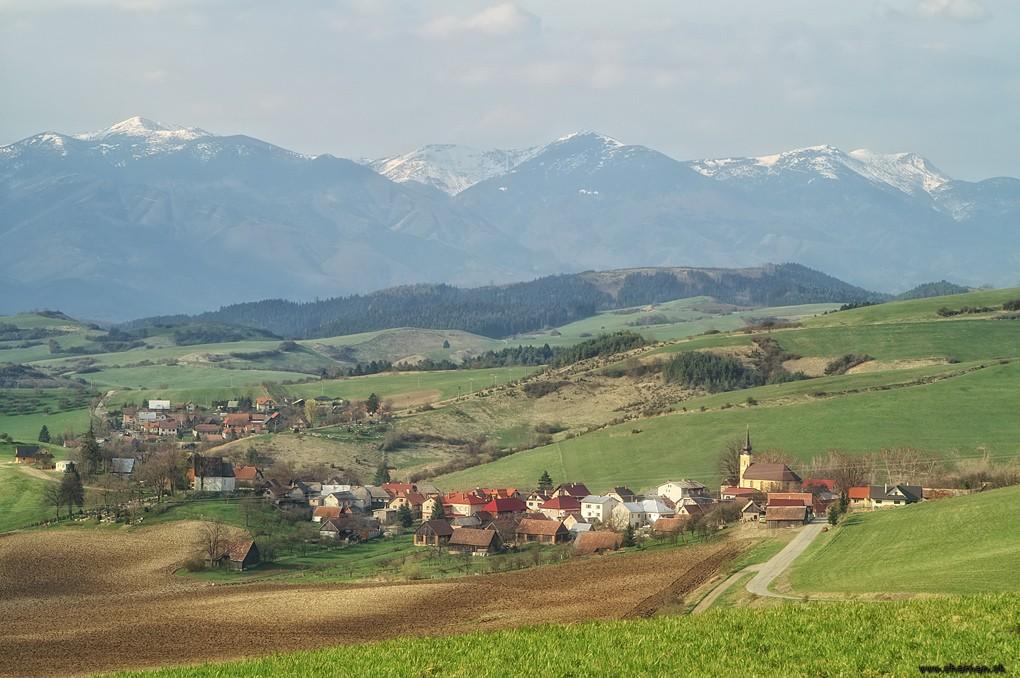 Zdroj fotografie: Turcianske-jaseno.estranky.sk