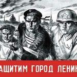Výročie: Osemdesiat rokov od začiatku blokády Leningradu